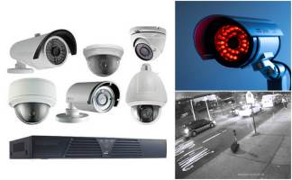 Security Surveillance System