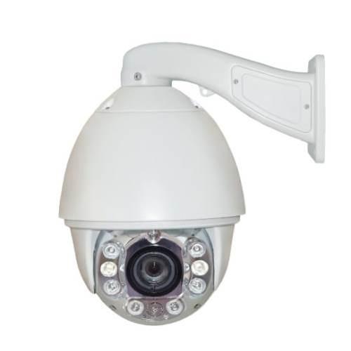 PTZ Dome Camera (Outdoor,Indoor)